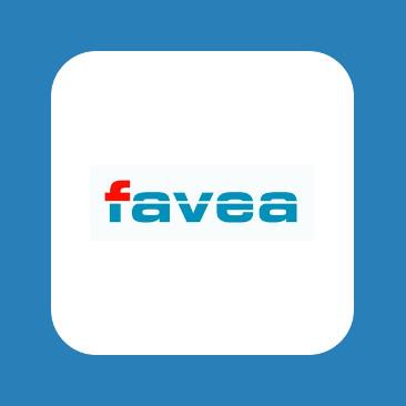 FAVEA - jeden z hlavních zákazníků RuMarket.Cz