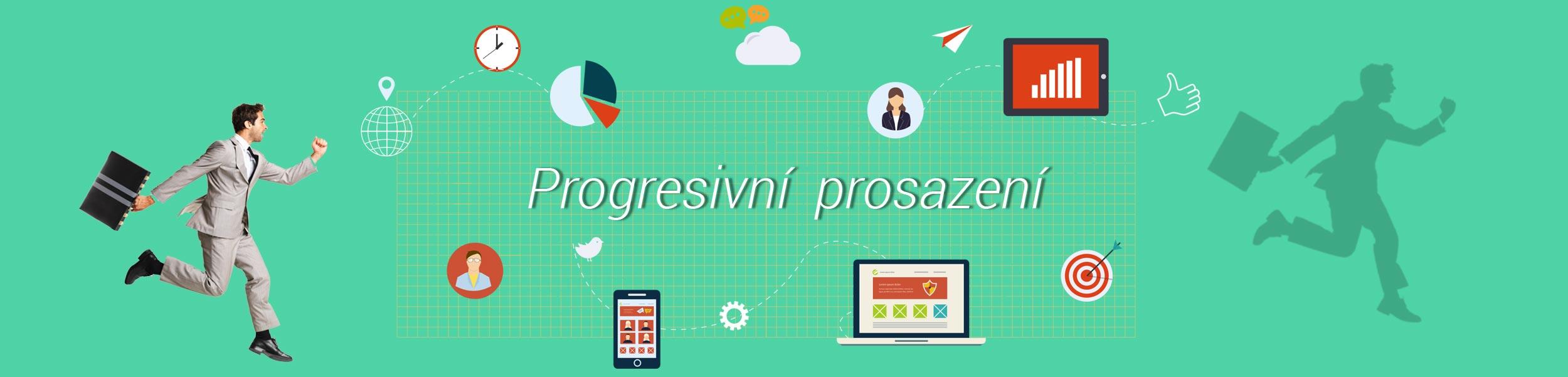 Zviditelnění webových stránek na ruském internetu